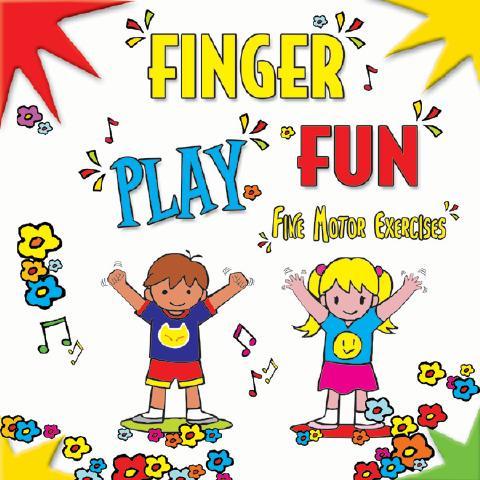 Finger Play Fun