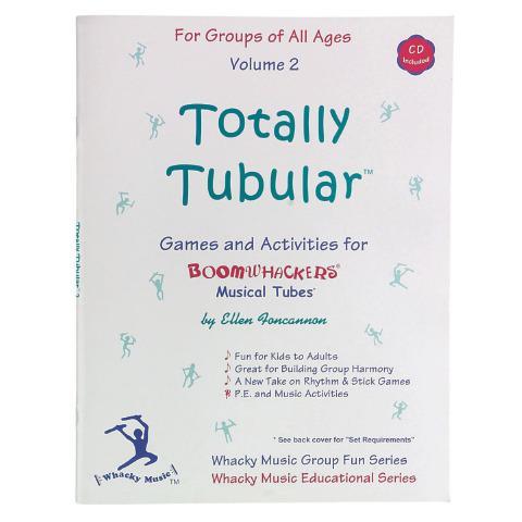 Totally Tubular Volume 2 CD