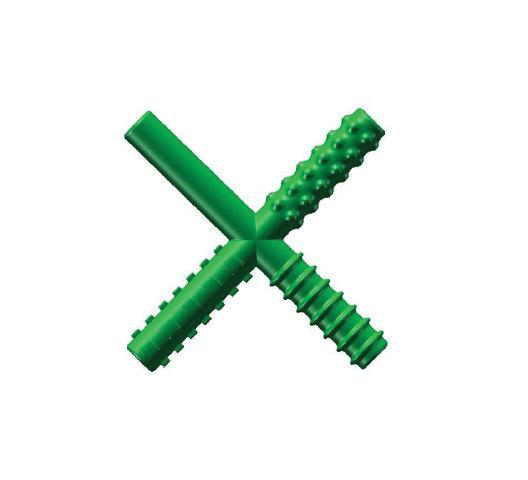 Chew Stixx Green Spearmint
