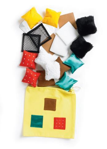 Tactile Bag