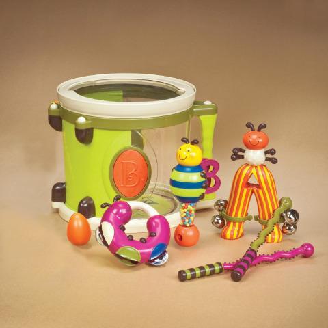Parum Pum Pum Drum