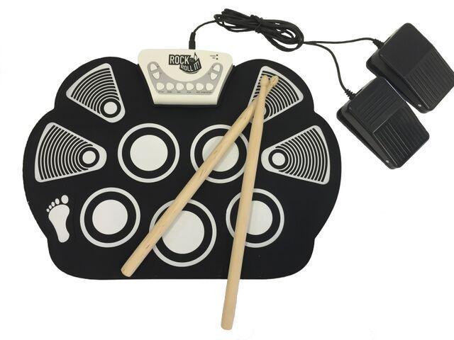 Rock & Roll It Drums