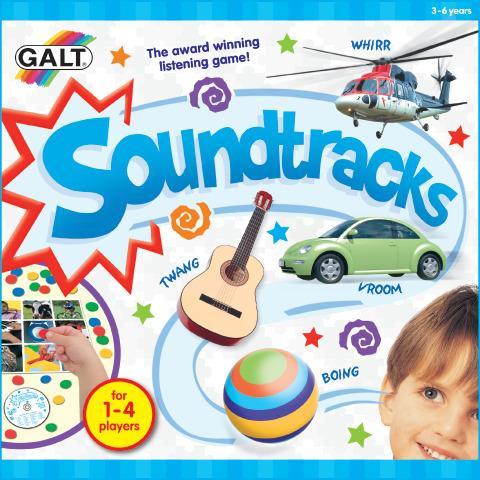 Soundtracks Game