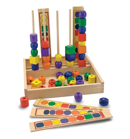 Bead Stacker