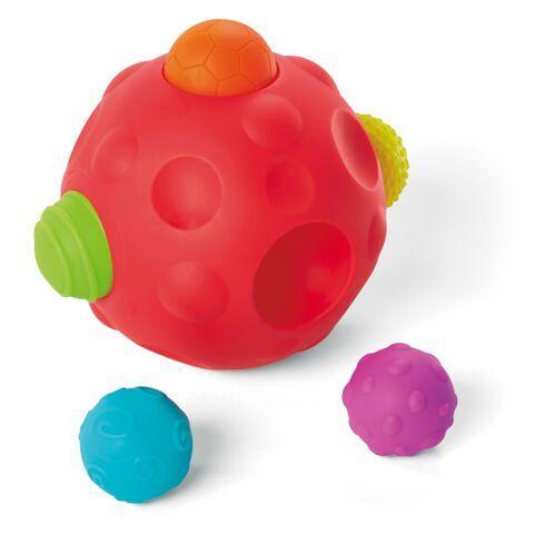Pop and Play Sensory Ball