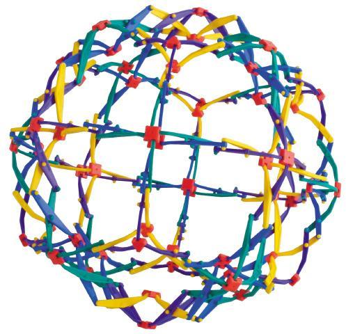 Hoberman Ball