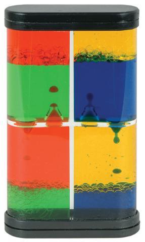 Color Box Liquid Fun