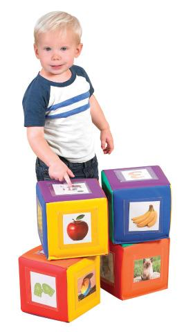 See-Me Picture Blocks