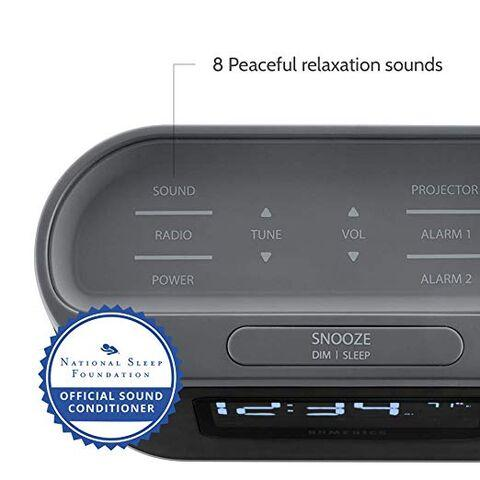 Sound Spa Deluxe with Time