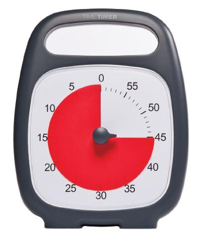 TimeTimer Plus