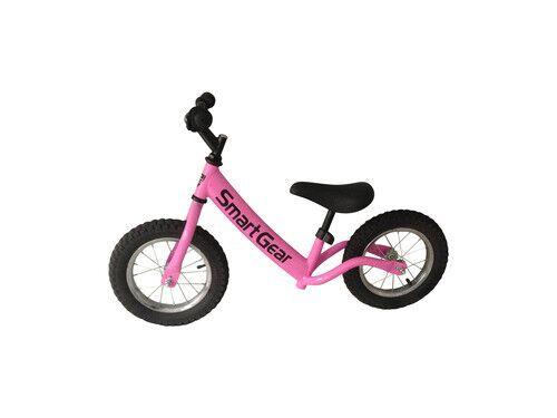 Smart Balance Bike-Pink