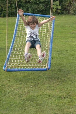 Super Net Swing
