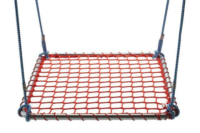 Platform Net Swing