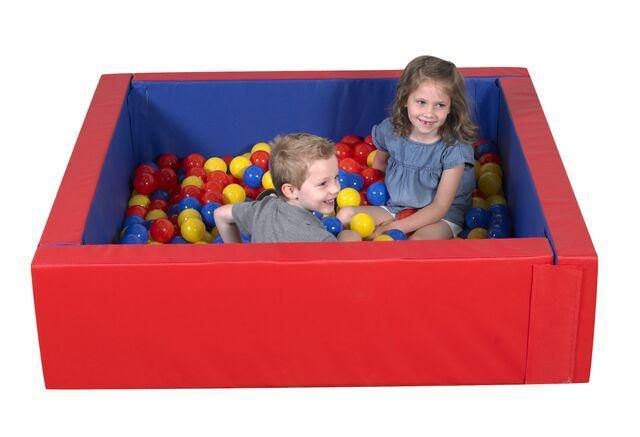 Corral Ball Pool