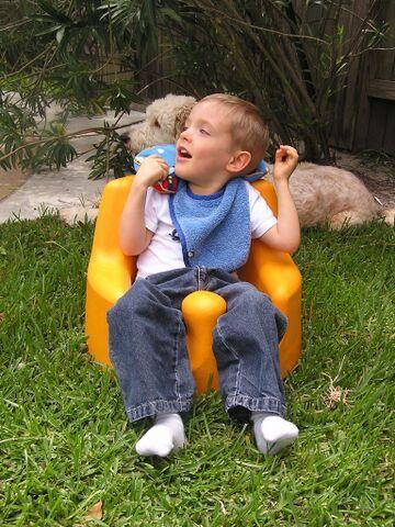 Childrite Seat