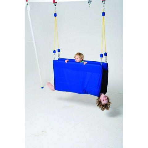 Taco Therapy Swing