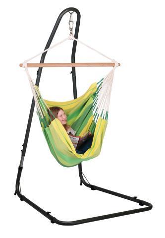 Hammock Chair Stand Mediterraneo Swing Frames Tfh Usa