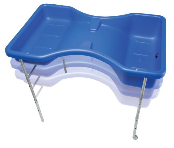 Wheelchair Accessible Sand & Water Table