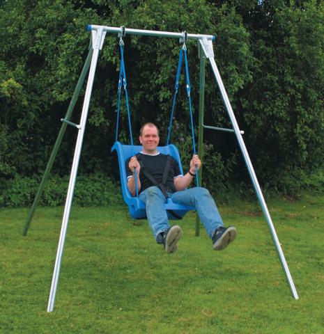 Single Swing (Frame only)