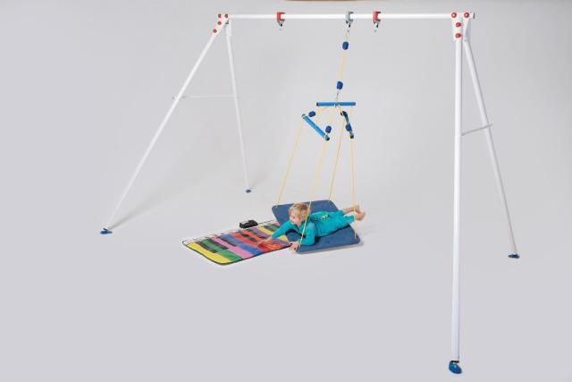 Indoor Swing Frame