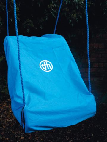 Child/Teen Full Support Swing Seat Cover