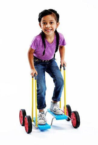 Wheel Walker