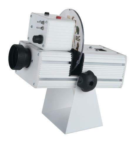 SNAP Projector
