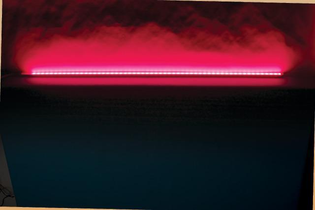 Color Wash Wireless - LED Light Strip