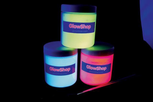 UV Paint