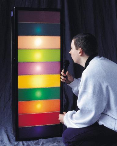 Ladder Lights