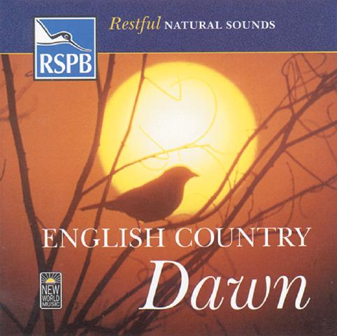 English Country Dawn CD