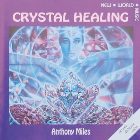 Crystal Healing CD