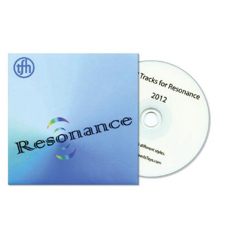 TFH Resonance CD