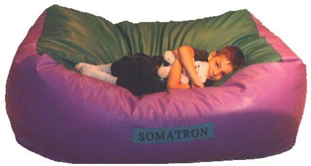 Somatron Body Pillow