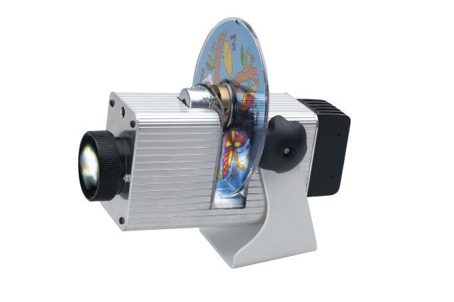 SNIP Projector