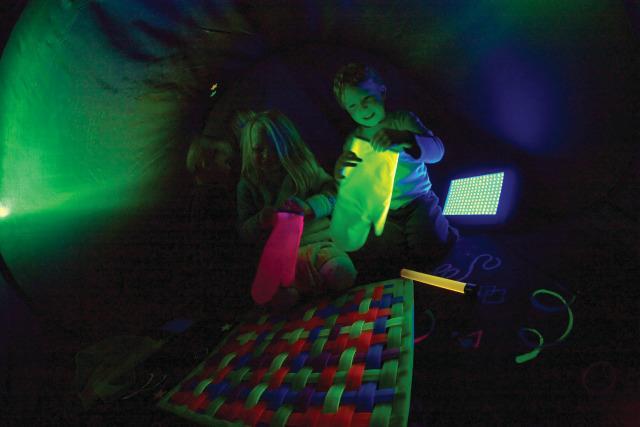TFH Cozy Cave
