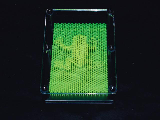 UV Instant Sculpture