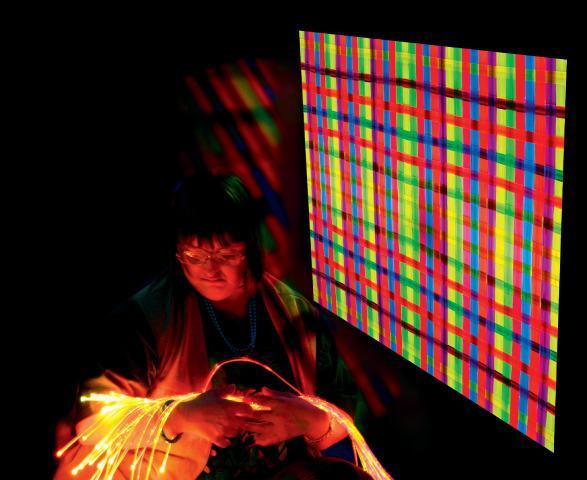 UV Sensory Mat