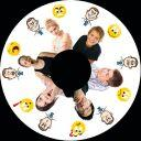 SNAP Projector Wheels- Style: Emotions Snap Wheel