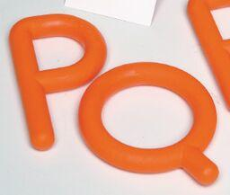 P & Q Chewy Tube