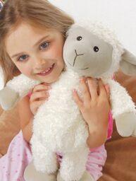 Hot Hug Lamb