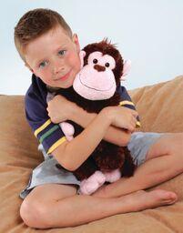 Hot Hug Monkey