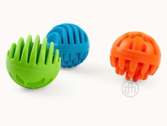 Sensory Rollers and Spheres Pack