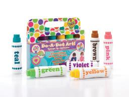 Do-A-Dot Brilliant Markers