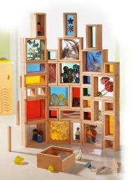 Building Blocks Fillable