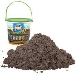 Play Dirt