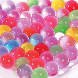 Sensory Water Beads