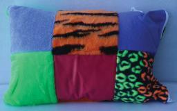 Tactile Pillow