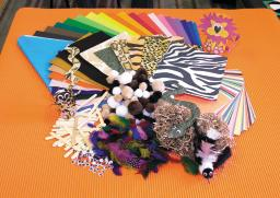 Animal Creativity Pack