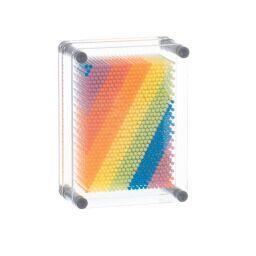 Neon Pin Art